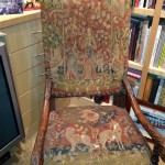 Chair-Clean-Pleasanton-Upholstery-cleaning