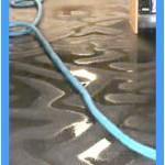 Flood Water Restoration Pleasanton