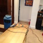 Pleasanton-Water-Damage-Restoration-Machine
