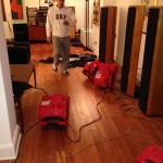 Water-Damage-Machine-Pleasanton-CA